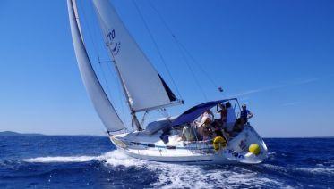 Kornati Archipelago: Sailing in Small Groups