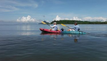 Krabi explorer ( 3 days & 2 nights)