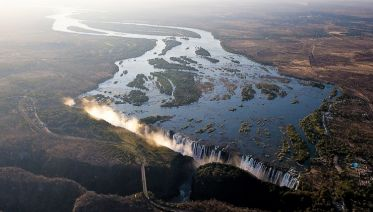 Kruger and Victoria Falls Accommodated 7 Days