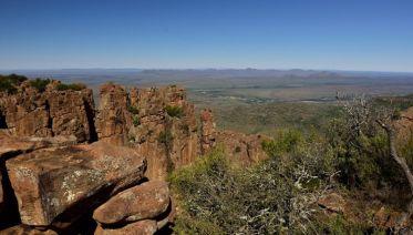 Kruger, Swaziland & Lesotho Safari 14D/13N