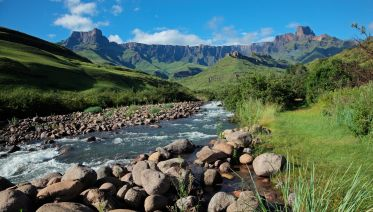 Kruger To Cape Town Accommodated