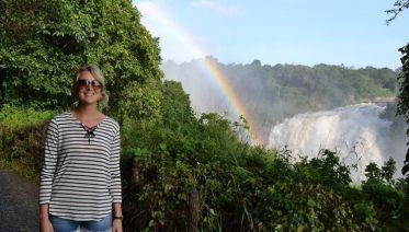 Kruger To Vic Falls