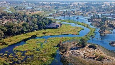 Kruger to Victoria Falls in Comfort