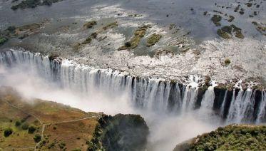 Kruger Victoria Falls  Zanzibar