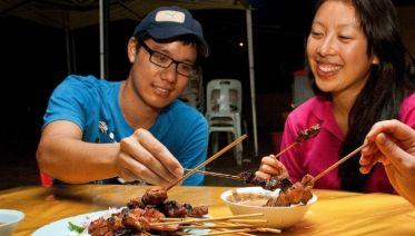 Kuala Lumpur Foodie Experience