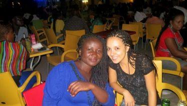 Kumasi Local Night Life tour