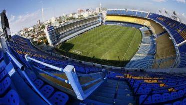 La Bombonera Stadium Tour