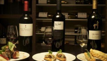 La Cava Buenos Aires Wine Tasting