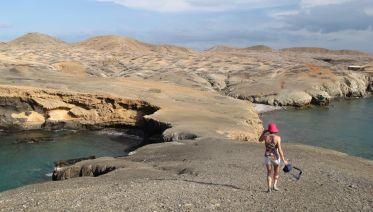 La Guajira: Where The Desert Meets The Sea