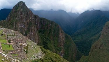 La Paz To Cuzco