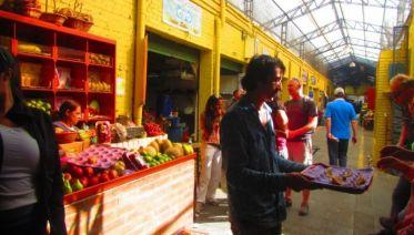 La Rumba Ways (from Bogota)