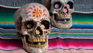 La Ruta Maya - Day Of The Dead Festival Departure