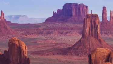 LA to Vegas & Utah Parks