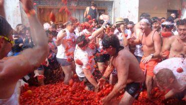 La Tomatina Festival 2020