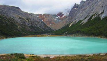 Laguna Esmeralda Trekking