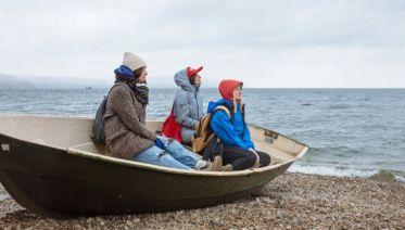 Lake Baikal Adventure
