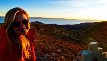 Lake Titicaca & Isla del Sol Adventure 2D/1N (Copacabana to La Paz)