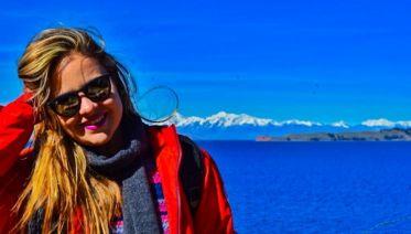 Lake Titicaca & Isla del Sol Adventure 2D/1N (La Paz to Puno)