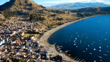 Lake Titicaca & Isla del Sol Explorer 3D/2N (La Paz to Cuzco)