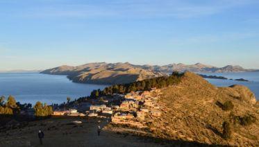 Lake Titicaca & Isla del Sol Explorer 4D/3N (Puno to La Paz)