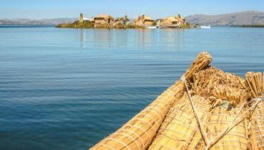 Lake Titicaca Tours