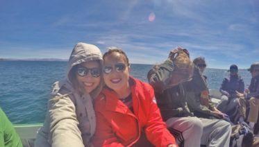 Lake Titicaca Catamaran 2D/1N (Puno to La Paz)