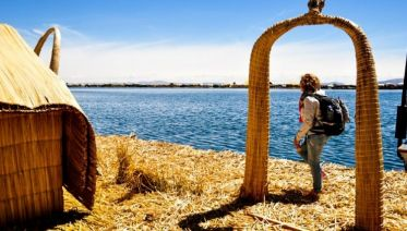 Lake Titicaca Day Tour