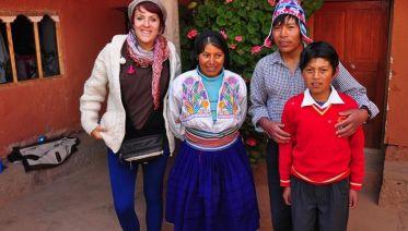 Lake Titicaca Experience 4D/3N