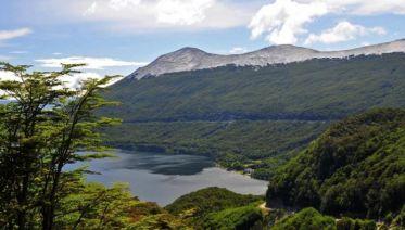 Lakes Off Road from Ushuaia - Escondido And Fagnano Lakes