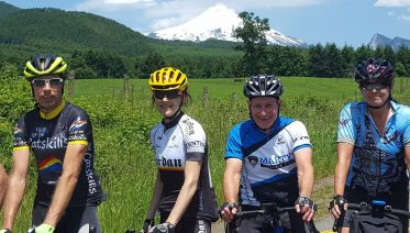 Lakes Region & Giro del Lago Gran Fondo Cycling Tour