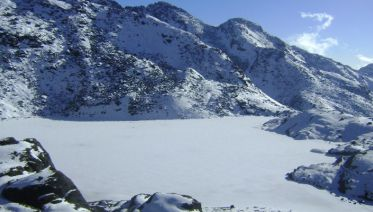 Langtang Gosainkunda Trek 12 Days / 11 Nights
