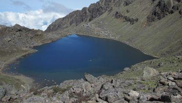 Langtang Gosainkunda Trek - Private Trip