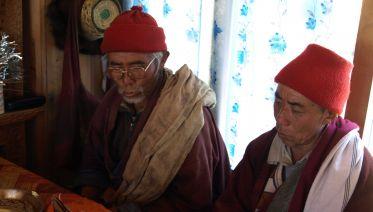 Langtang Tamang Heritage Trail Trekking