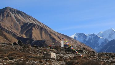 Langtang Valley Trek: 11 Days