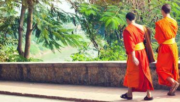 Laos & Cambodia Highlights