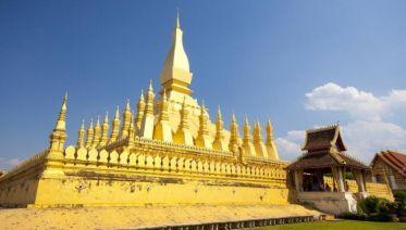Laos & Thailand Highlights