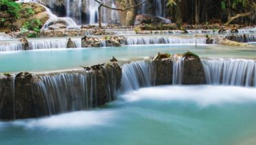 Laos Traveller: Bangkok To Vientiane