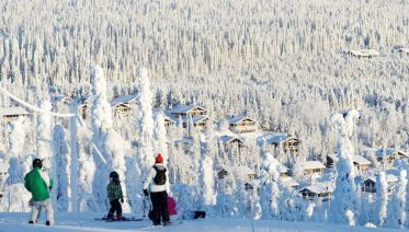 Lapland Sports & Adventure (6 Days)