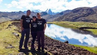 Lares Express Trek to Machu Picchu 3D/2N