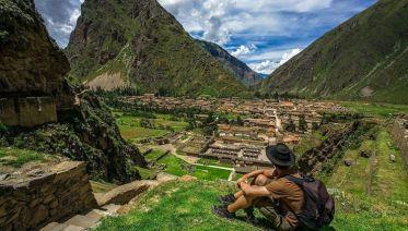 Lares Trek Experience 8D/7N (Lima to Cuzco)