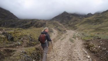 Lares Trek Experience 9D/8N (Lima to Lima)