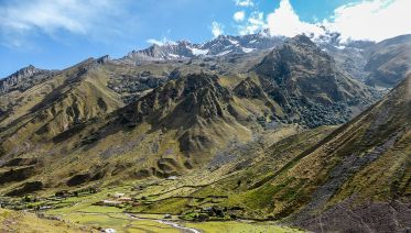 Lares Trek To Machu Picchu: 4-day Group Tour