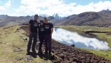 Lares Trek to Machu Picchu 5D/4N (Start Trek on Day 2)