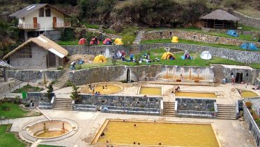 Lares Trek To Machu Picchu: 7 Days