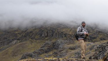 Lares Valley Trek & Huilloc Homestay