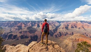 Las Vegas & Grand Canyon Adventure 4D/3N
