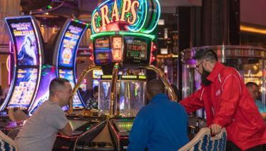 Las Vegas Casino Games on The Strip: Insider Tips & Tricks