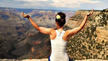 Las Vegas To Grand Canyon Mini (Camping)