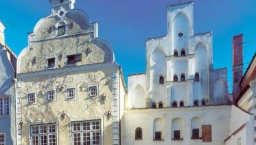 Latvia And Estonia Guided Cycle