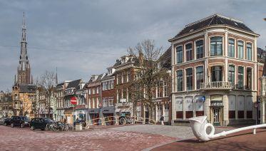 Leeuwarden Private Walking Tour